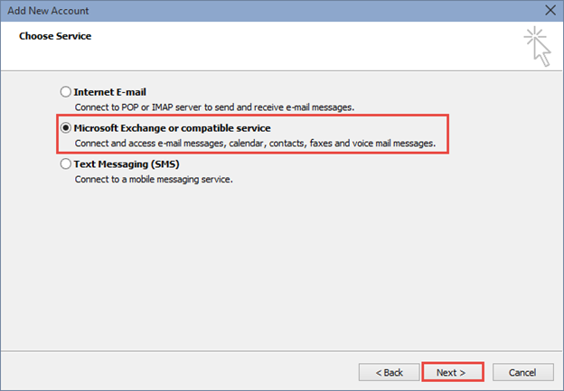 How to Configure Outlook Anywhere for Exchange Server in